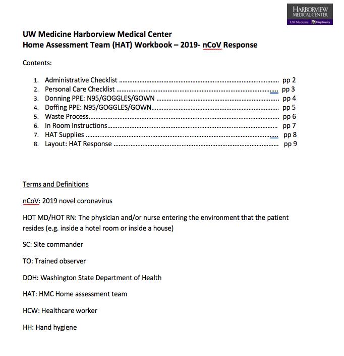 HMC Home Assessment Workbook 2019 nCoV Response.docx