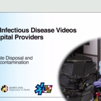 Module 7: Infectious Waste Disposal and Equipment Decontamination
