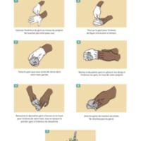 Comment retirer des gants