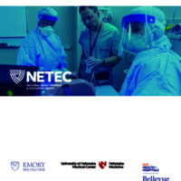 NETEC: Annual Report FY2017