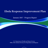 Ebola Response Improvement Plan
