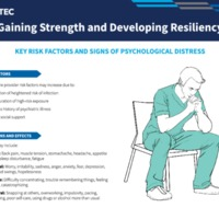 Gaining Strength and Developing Resiliency