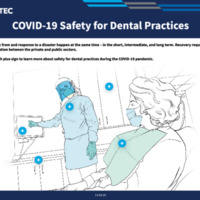 COVID-19 Safety for Dental Practices