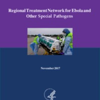 Regional Treatment Network for Ebola and Other Special Pathogens