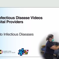 Module 1: Introduction to Infectious Diseases