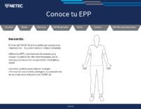 NETEC_Know_Your_PPEesp.pdf