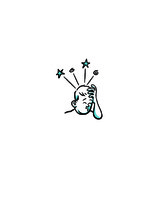 Headache pictogram