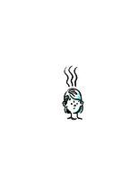 Fever pictogram