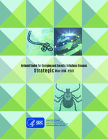 National Center for Emerging and Zoonotic Infectious Diseases Strategic Plan: 2018-2023