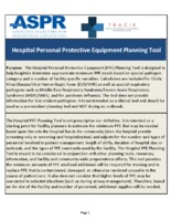 aspr-tracie-hospital-ppe-planning-tool.pdf