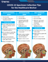 COVID-19 Specimen Collection Tips for the Healthcare Worker.pdf