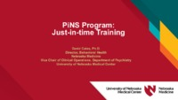 PiNS.Just.in.time.Training.3.2020.Cates.pdf