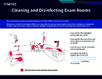 NETEC_CleaningDisinfectingExamRooms_082720.pdf