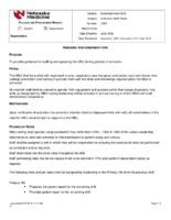 Activation Staff Roles