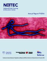 NETEC: Annual Report FY2016