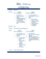 Training Session Agenda Q2